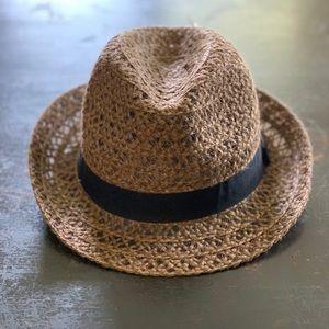 NWT Mirmaru Fedora Hat
